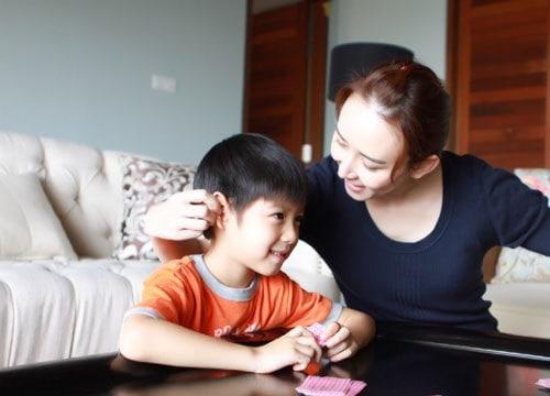 Cách dạy con đặc biệt của ông bố người Đài Loan – mỗi ngày hỏi con 4 câu hỏi -3