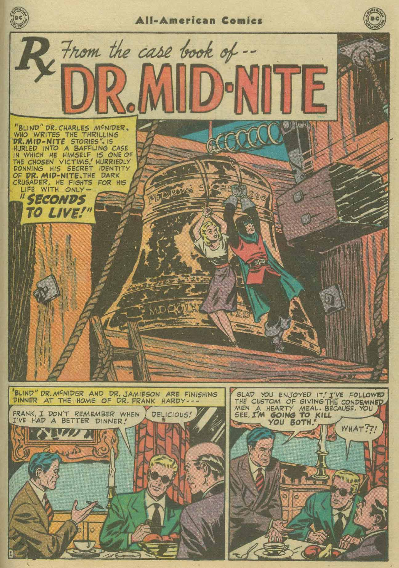 Read online All-American Comics (1939) comic -  Issue #92 - 41