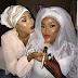 MPNAIJA GIST:The makeup on this Nigerian bride has got people talking