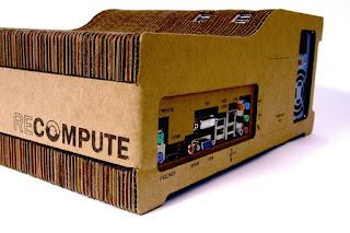 Kompoter dan CPU dari KArdus
