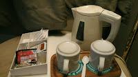 Water Heater + Coffee set