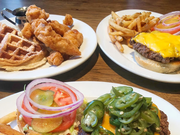 Restaurant Review: Rusty Bucket