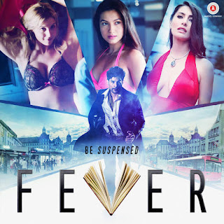 Mile Ho Tum Humko Bade Nasibo se - Hindi Lyrics - Movie: Fever