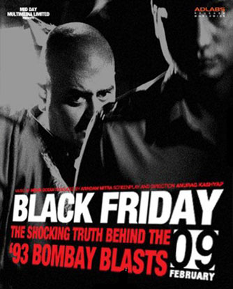 Black Friday 2004 Hindi 480p DVDRip – 450mb
