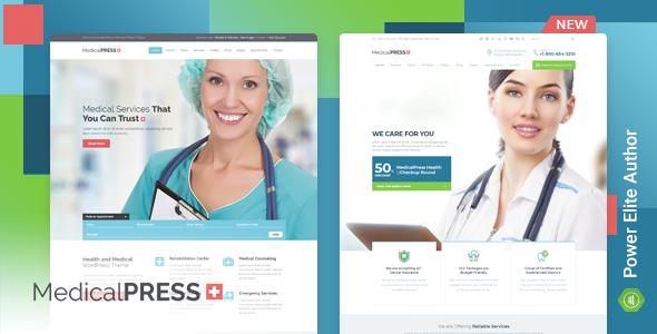 Download Free MedicalPress