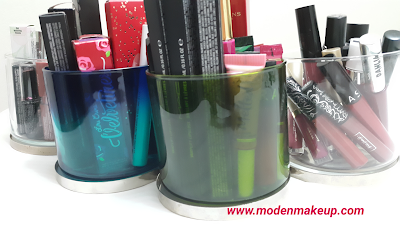 Lip Product Overflow - www.modenmakeup.com