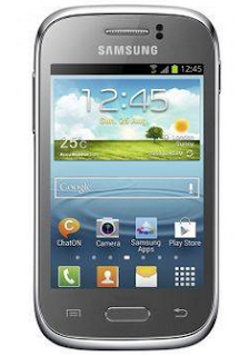 Flash Samsung Galaxy Young 2 (GT-S6310)