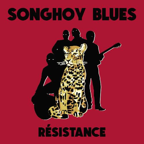 Résistance Songhoy Blues La Muzic de Lady