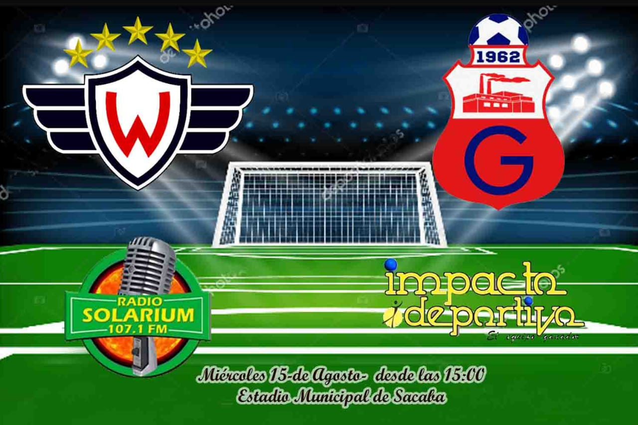 Wilstermann vs Guabirá