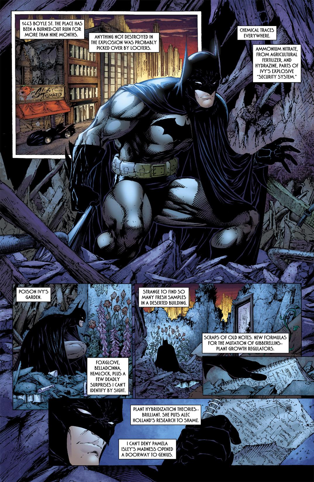 Detective Comics (1937) 823 Page 11