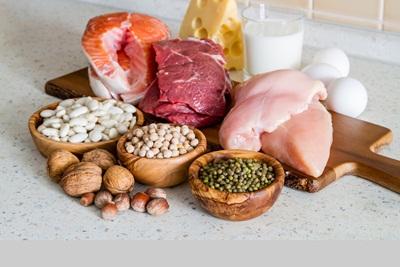 Hindari 3 Jenis Makanan Penyebab Batu Ginjal Berikut Ini