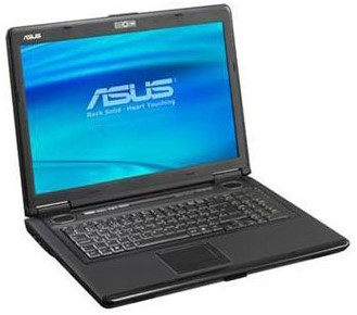 Asus X71SL Notebook Nvidia Graphics Treiber Windows 10