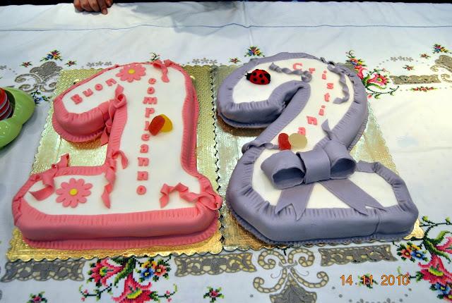 Le torte decorate di Cetty G: 12 anni fashion..mmf