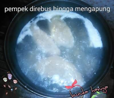 resep pempek ikan tenggiri