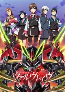 Kakumeiki Valvrave 2nd Season BD S2 Subtitle Indonesia Batch Episode 01-12