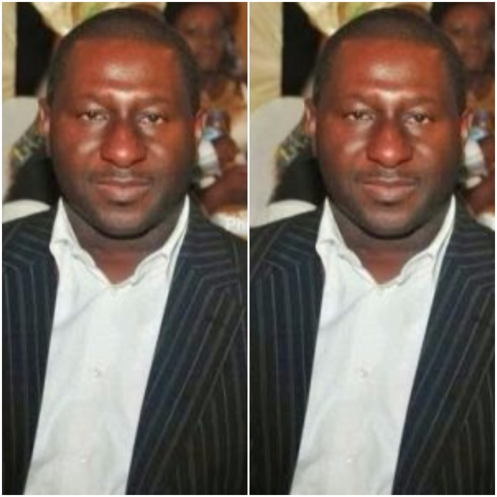 7 Things You Need To Know About Late Eugene Anenih, Son Of PDP Cheiftain