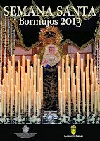 Semana Santa en Bormujos 2013