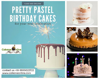 Online Cake Delivery Portals Are More Popular These Days When Compared To Bakery Stores As They Show Large Options Pick From