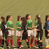 1ª jornada de los Campeonatos Autonómicos de Selecciones Femeninas Sub-16 y Sub-18 (RESULTADOS Y VÍDEOS)