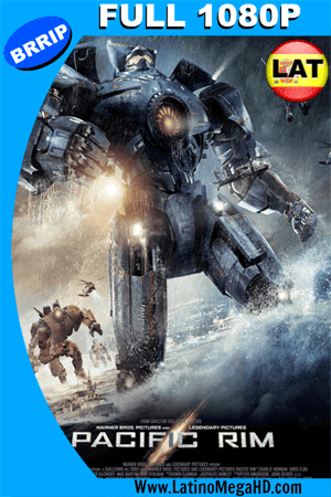 Titanes del Pacifico (2013) Latino Full HD 1080P ()