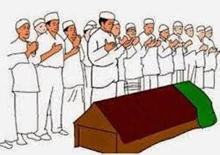 Tata Cara Penyelenggaraan Jenazah Umat Islam