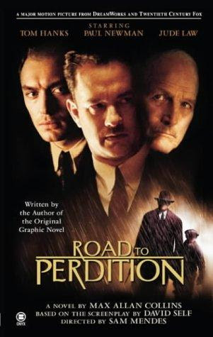 Con Đường Diệt Vong - Road To Perdition