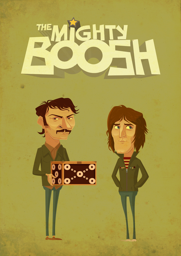 1000 Images About The Mighty Boosh On Pinterest Jazz