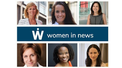 WAN-IFRA Women in 2018 News Editorial Leadership Award