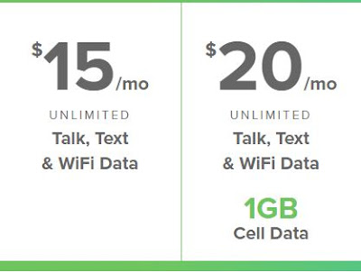 republic wireless affordable cell phone plans