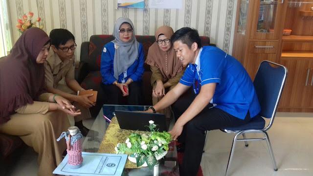 Selain Inovasi Berbasis Web dan Ajep, Perizinan Padangpariaman Sediakan Layanan bagi Disabilitas