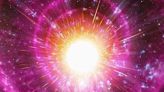 الانفجار العظيم