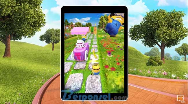 Game Android untuk Cewek Terpopuler Paling Seru