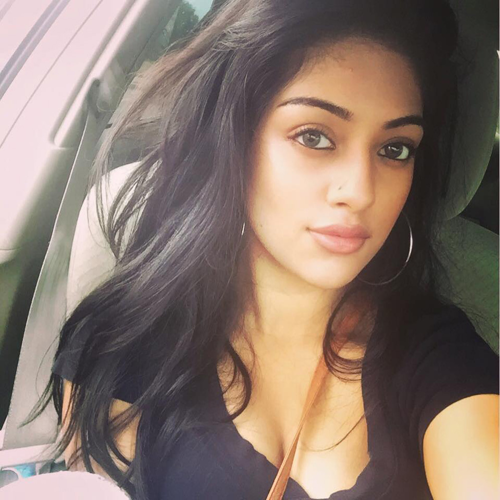 Majnu Actress Anu Emmanuel Latest HD Stills | c65.in