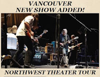 Neil Young Vancouver 2019