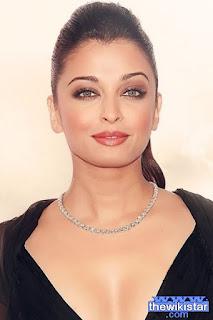 ايشواريا راي (Aishwarya Rai)، ممثلة وعارضة أزياء هندية