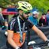#Itupeva - Em Águas de Lindoia, ciclista itupevense chega em oitavo