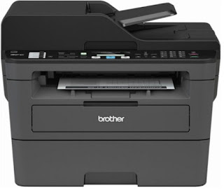 is an incredible determination for domicile or fiddling workplaces that ask total usefulness inward a re Brother MFC-L2710DW Drivers Download And Review