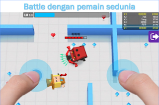 Arrow.io Apk [LAST VERSION] - Free Download Android Game