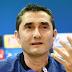 Βαλβέρδε: Μαχητής ο Βιδάλ, θα μας δώσει ενέργεια «Είναι ένας πολύ δυναμικός ποδοσφαιριστής»