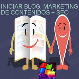 Para ganar dinero y sacar los mejores resultados de posicionamiento en Seo con el marketing de contenidos.