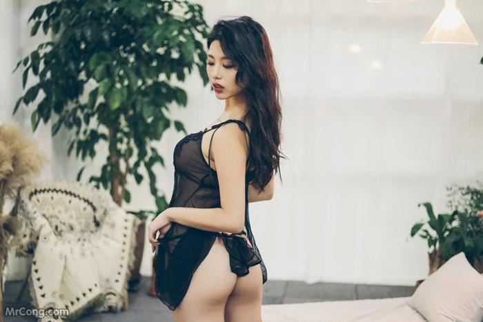 Image Korean-Model-Jung-Yuna-012018-MrCong.com-012 in post Người đẹp Jung Yuna trong bộ ảnh nội y tháng 01/2018 (20 ảnh)