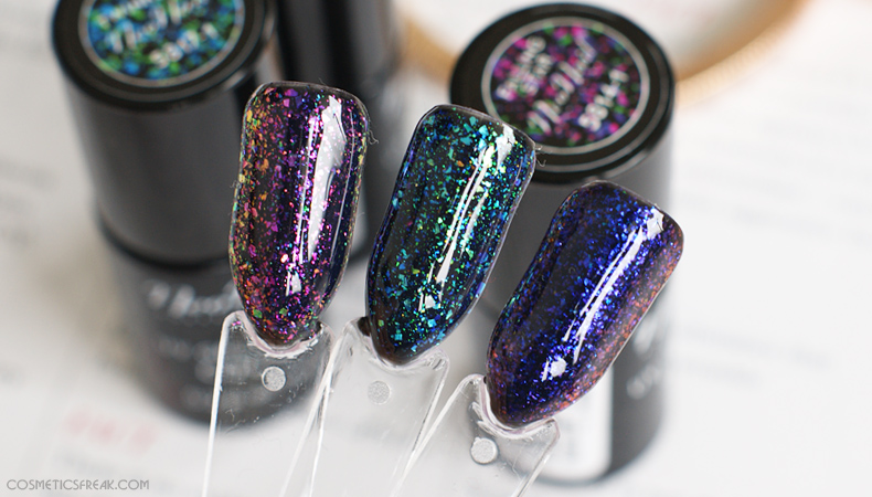 Cosmetics Freak - blog...