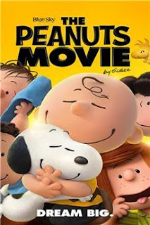 Download Film The Peanuts Movie ( 2015 ) HD 720p Gratis