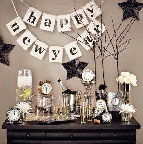 Happy New Year 2016 Home Decoration Images High Resolution