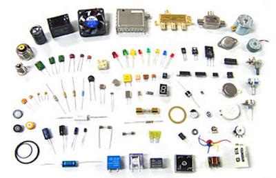 Semua perangkat elektro ibarat  radio Pengertian Elektronika Yang Perlu Anda Ketahui