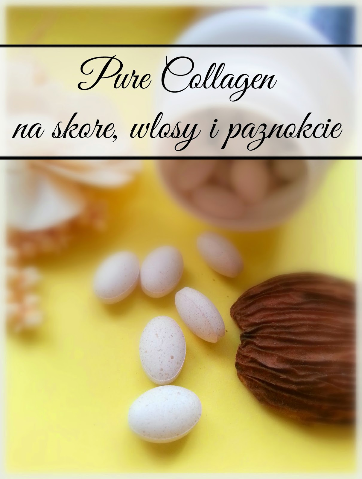 pure collagen rezenzja