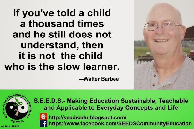 Sustainable Early Education Development