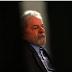 Lula: um ano hoje de sua prisão