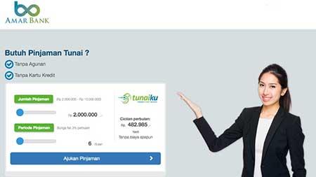 Cara Menghubungi Tunaiku Pinjaman Dana Online