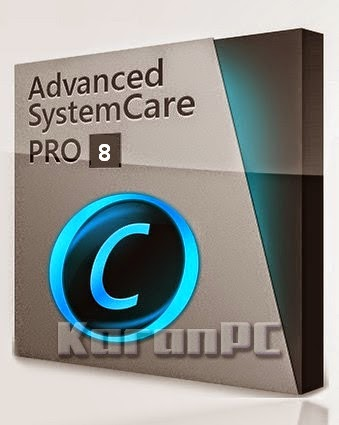 Advanced SystemCare Pro 8.0.3.621 + Free